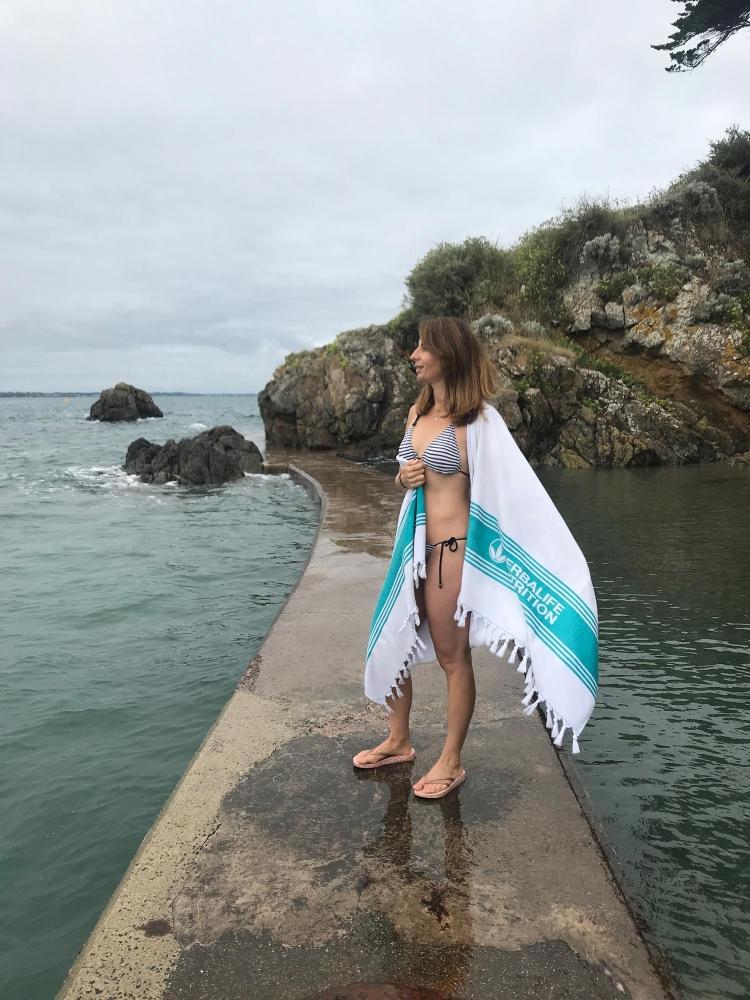 Vanessa Lainé diététicienne Le Havre Normandie Herbalife