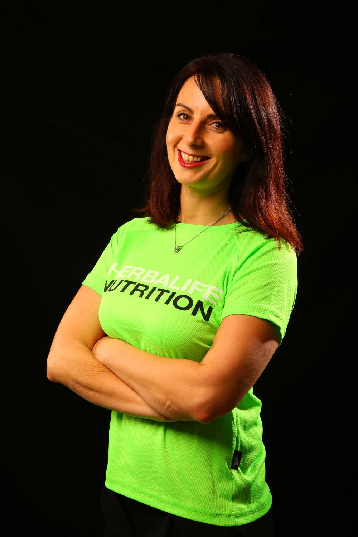 Vanessa Lainé Coach herbalife nutrition le havre